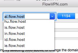 FV-OV-servers